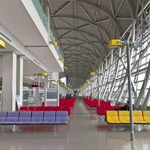 Kansai aerodrom u Japanu - 2