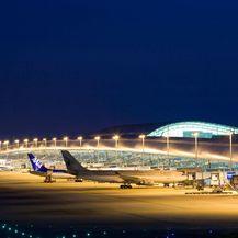 Kansai je glavna luka za All Nippon Airways, Japan Airlines i Nippon Cargo Airlines