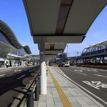 Kansai aerodrom u Japanu - 4