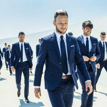 Svjetski viceprvaci u nogometu nose odijela brenda Joop - 4
