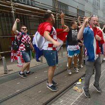 Navijači (Foto: Dnevnik.hr)