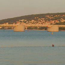 Most Čiovo (Foto: Dnevnik.hr) - 2