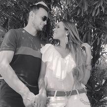 Rakitić, Raquel (Foto: Instagram)