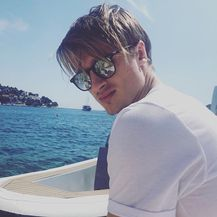 Tin Jedvaj Dina Dragija (Foto: Instagram)