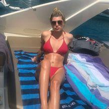 Dina Dragija (Foto: Instagram)
