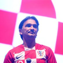 Zlatko Dalić (Foto: Goran Stanzl/PIXSELL)