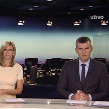 Sofija Preljvukić o prosvjedu u Bolu na Braču Video: Dnevnik Nove TV)