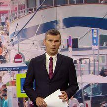 Prvi vikend turističke špice (Video: Vijesti u 17 h)