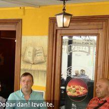 Dnevnik Nove TV proveo dan s poreznim inspektorima (Video: Dnevnik Nove TV)