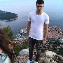 Domagoj Livaković, Helena Matić (FOTO: Instagram)