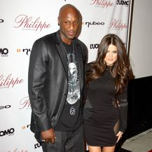 Khloe Kardashian Lamar Odom (Foto: Profimedia)