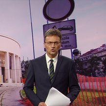 USKOK provodi izvide o radovima na Meštrovićevom paviljonu (Video: Vijesti u 17h)