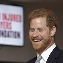 Princ Harry (Foto: Getty Images)