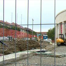 Zbog radova na Meštrovićevom paviljonu podignuta kaznena prijava (Video: Dnevnik Nove TV)