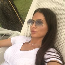 Ivana Vida (FOTO: Instagram)