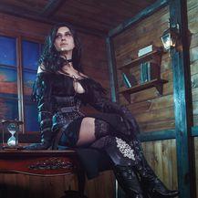 Elena Samko (Foto: Instagram/samkocosplay) - 20