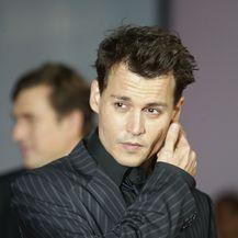 Johnny Depp (Foto: Getty)