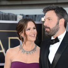 Ben Affleck Jennifer Garner (Foto: Getty)