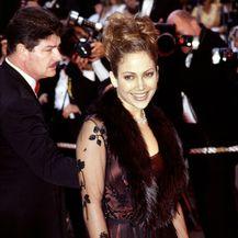Fotografija Jennifer Lopez iz 1998. godine