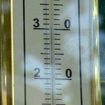 Raste globalno zatopljenje (Foto: Dnevnik.hr) - 1