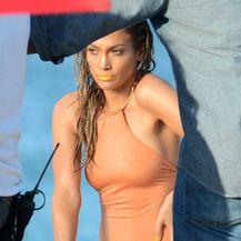 Jennifer Lopez u bikiniju - 5