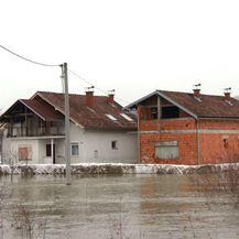 Novi nasip za Karlovčane (Foto: Dnevnik.hr) - 2
