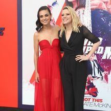 Mila Kunis i Kate McKinnon na premijeri filma