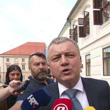 Ministar Horvat o Uljaniku (Video: dnevnik.hr)