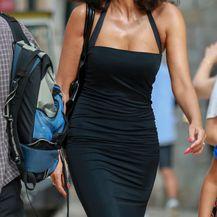 Crnka sa Straduna poput Monice Bellucci u filmu \'Malena\' - 1