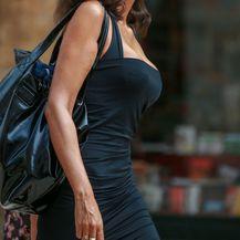 Crnka sa Straduna poput Monice Bellucci u filmu 'Malena'