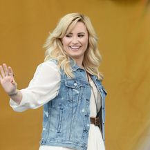 Demi Lovato (Foto: Getty)