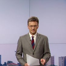 Ministar Horvat o uljaniku (Video: Vijesti Nove TV u 17h)