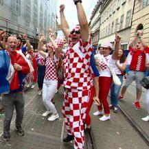 Izdano manje računa za vrijeme prvenstva (Foto: Dnevnik.hr)