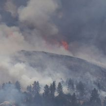 Požari u Kaliforniji (Foto: AFP) - 2