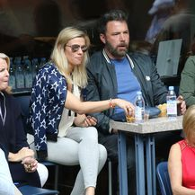 Ben Affleck i Lindsay Shookus (Foto: Getty Images)