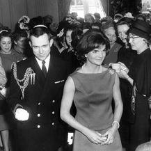 Jacqueline Kennedy - 3