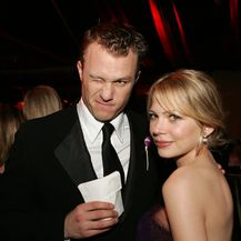 Michelle Williams Heath Ledger (Foto: Getty)