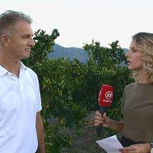 Brojni poljoprivrednici iseljavaju iz doline Neretve (Dnevnik.hr)