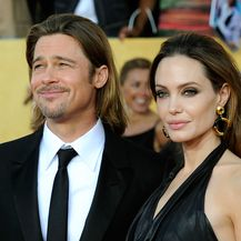 Brad Pitt Angelina Jolie (Foto: Getty)