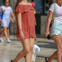 Ljetne street style kombinacije u Dubrovniku