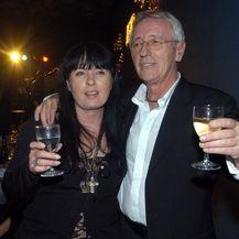 Oliver i Vesna Dragojević (Foto: Tino Jurić/PIXSELL)
