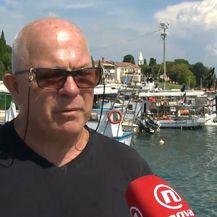 Incident u Savudrijskoj vali (Foto: Dnevnik.hr) - 3