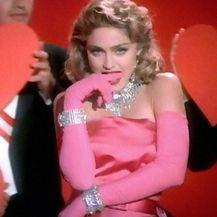 Pseća Madonna (Foto: Instagram/max_et_vincent) - 9