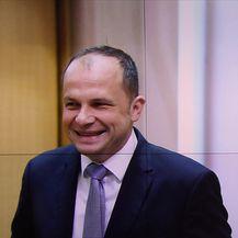 Žalba na suspenziju Hajdaša Dončića (Video: Vijesti Nove TV u 17)