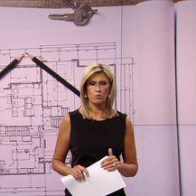 Apsurdne dražbe na porečkom sudu (Video: Vijesti Nove TV u 17)