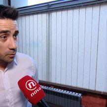 Mladi ginekolog Danijel Bursać svakog tjedna besplatno trenira djecu s Downovim sindromom (Foto: Dnevnik Nova TV)