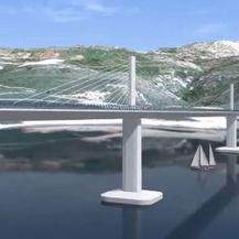 36 mjeseci za izgradnju Pelješkog mosta (Foto: Dnevnik.hr) - 1