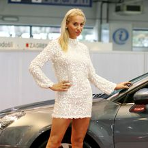 Simona Mijokovic (Foto: Davor Puklavec/PIXSELL)