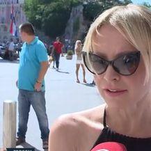 Danijela Martinović (Foto: Dnevnik.hr)