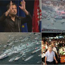 Posljednji ispraćaj Olivera Dragojevića (Foto: Dnevnik.hr/PIXSELL)